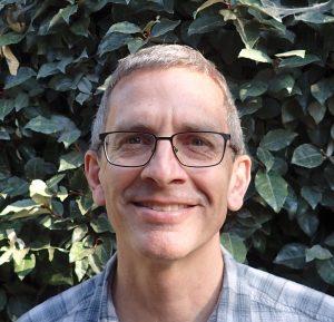 Ken Farley